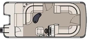 Tahoe LTZ 2085 Cruise 2018
