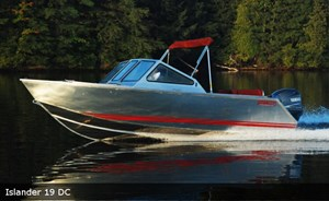 Stanley Islander 19DC 2018