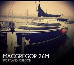 MacGregor 2005