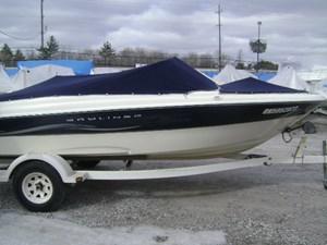 Bayliner Capri 185 2002