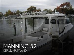 Manning 2004