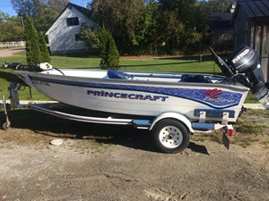 SOLD Princecraft SOLD SOLD  142 PRO SERIES SOLD 1997
