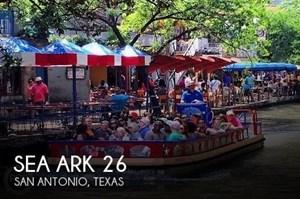 Sea Ark 1995
