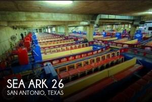 Sea Ark 1996