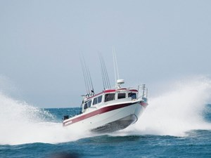 KingFisher 3025 Offshore 2018