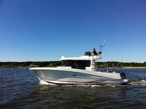 BENETEAU Barracuda 9 Fly 2013