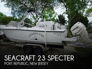 SeaCraft 1979