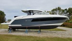 Cruisers Yachts 390EXPRESS 2018