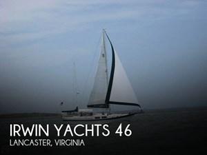 Irwin Yachts 1980