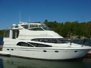 Carver 46 Motor Yacht 2005