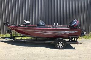 Ranger Deep V VS1682DC 2018