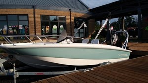 Boston Whaler 150 Super Sport 2018