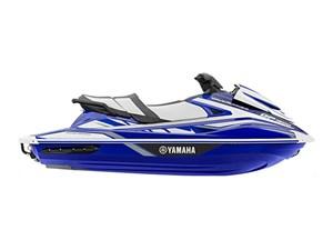 Yamaha GP1800 2018