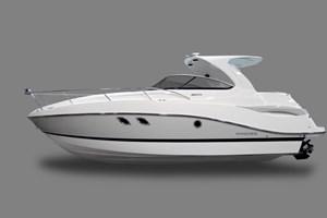Rinker EX 320 2018