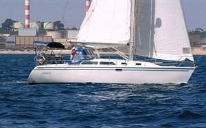 CATALINA 320 1994