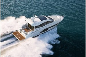Sea Ray Sundancer 520 2018