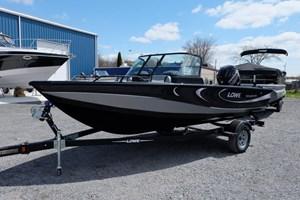 Lowe FS 1710 Merc 115HP Pro XS CT Trailer Fish Finde... 2018