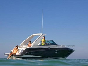 Monterey 260SCR (275SY) 2012