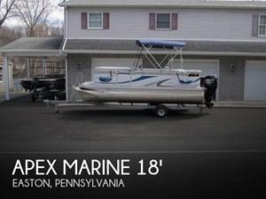 Apex Marine 2014