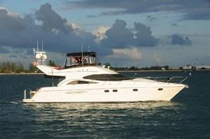 Viking Yachts 52 Flybridge 1998