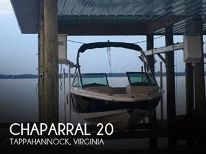 Chaparral 2011