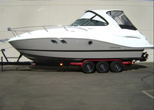 Crest II 230SLR 2013 New Boat for Sale in Buford, Georgia