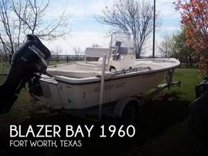 Blazer Bay 2006