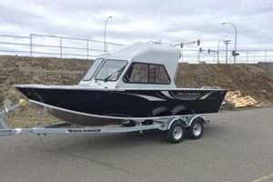 Duckworth 20 Navigator Sport HT 2018