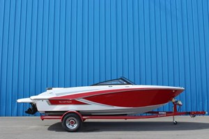 GLASTRON 205 GT 4.5L/ALPHA  MERCRUISER 2018