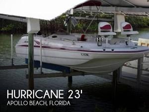 Hurricane 2000