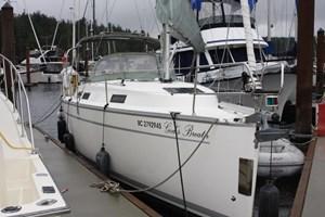 Bavaria 32 Cruiser 2010