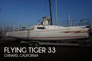 Flying Tiger 2006