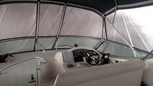 Cruisers Yachts 3075 1999