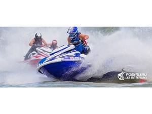 Yamaha GP 1800 2018