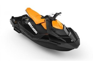 Sea-Doo SPARK® 3up Rotax® 900 HO ACE™ w/ iBR®, Conv. Pkg. 2018