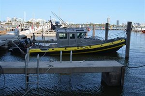 SAFE BOATS Special Purpose 2007