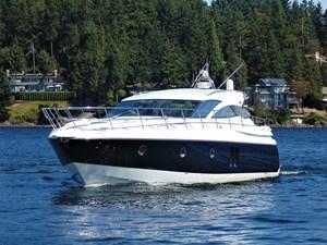 Sessa C52 Express 2008