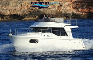 BENETEAU SWIFT TRAWLER 30 2019