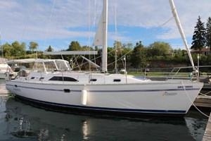 Catalina 445 2011