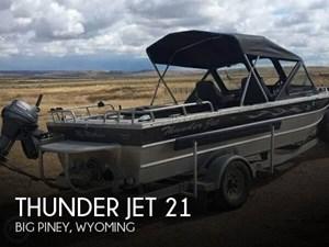 Thunder Jet 2000