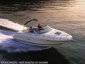 Sea Ray 225 Weekender 2005