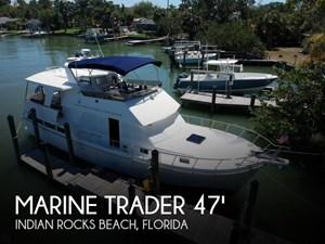 Marine Trader 1987