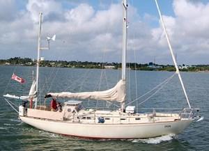 Alberg 37 1983
