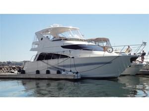 Marquis Boats Inc 50 LS 2008
