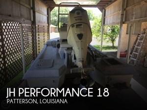JH Performance 2010