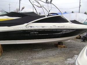 Sea Ray 205 Sport 2009