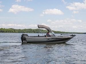 Crestliner 1850 Sportfish SST 2018