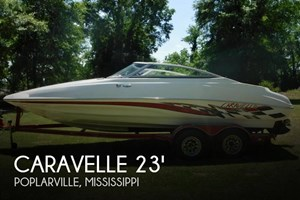 Caravelle 2003