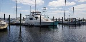 SILVERTON 453 Motor Yacht 2003