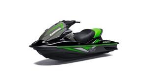 Kawasaki STX 15F / 29$/sem 2017